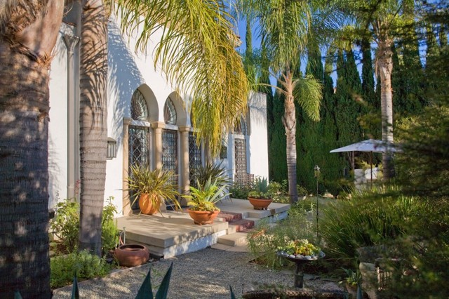 Patio Swings with Canopy Spaces Mediterranean with Categoryspacesstylemediterraneanlocationlos Angeles