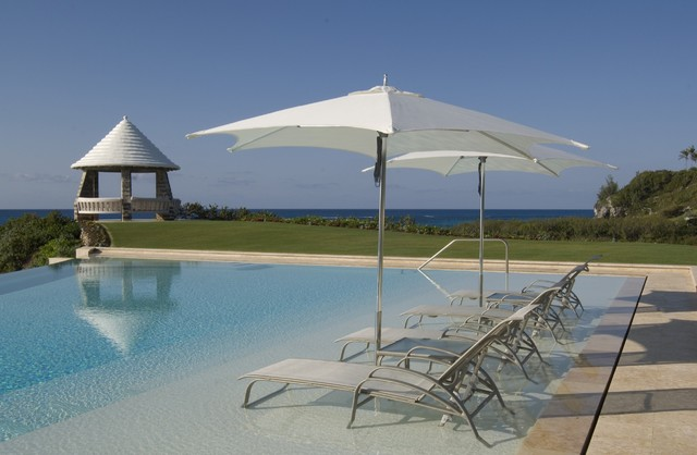 Pool Lounger Pool Contemporary with Chaise Longue Chaise Lounge