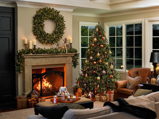 Pre Lit Christmas Garland Spaces with Artificial Christmas Garland Artificial