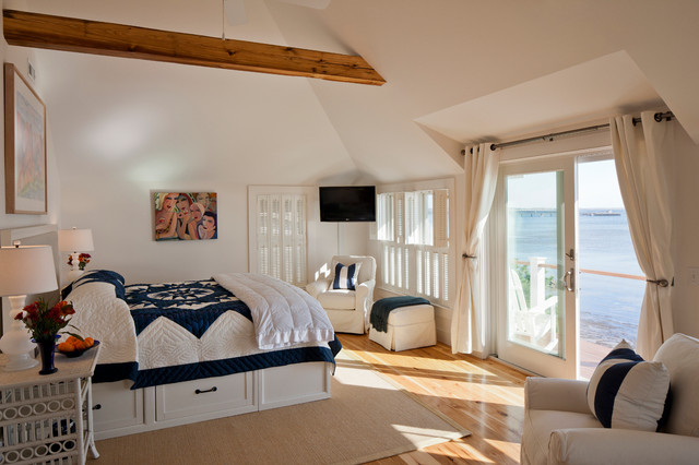 Recollections Storage Bedroom Beach with Area Rug Artwork Balcony