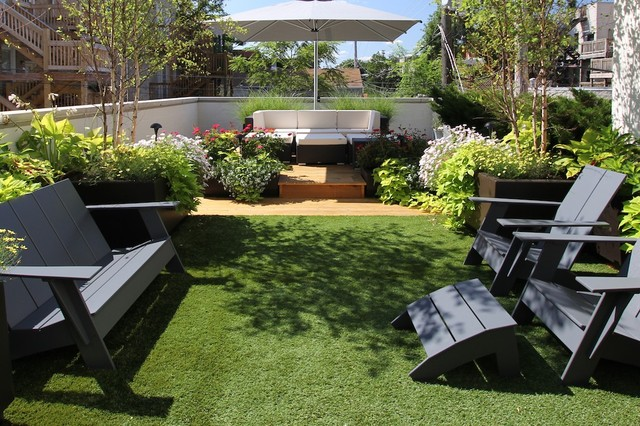 Recycled Plastic Adirondack Chairs Landscape Traditional with Adirondack Chairs Artificial Turf