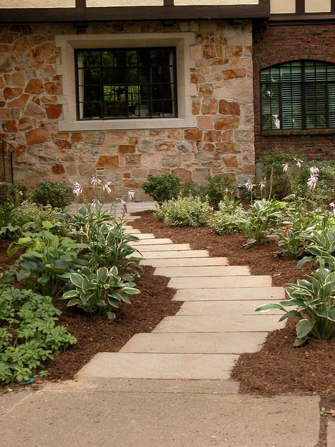 Rubber Mulch Reviews Landscape Contemporary with Architect Boston Brown Curve
