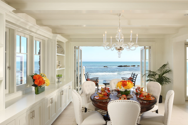 Safavieh Chairs Dining Room Traditional with Beach Chandelier Dining Room