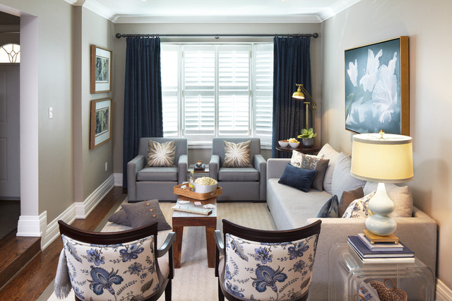 Sealy Posturepedic Pillows Living Room Contemporary with Artwork Baseboards Blue Decorative