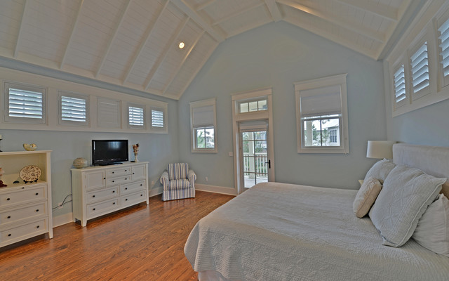 Seaside Florida Vacation Rentals Bedroom Traditional with Envision Virtual Tours Florida1
