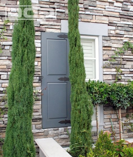 shutter-hinges-Exterior-Traditional-with-architectural-french ...