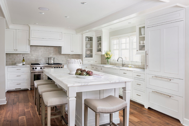 Shx3ar75uc Kitchen Traditional with All Clad Ashley Norton Hardware