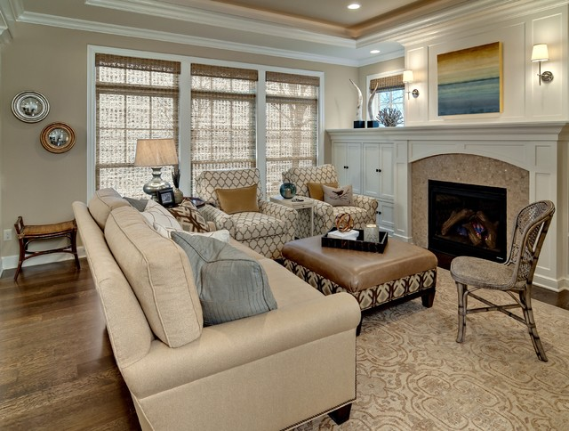 smith brothers furniture reviews Living Room Traditional with Art built-in cabinets chair