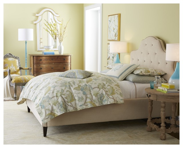 Sofia Cashmere Bedroom Traditionalwith Categorybedroomstyletraditional