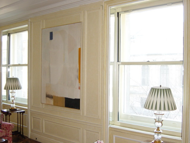 Soundproofing Windows Spaces Traditional with Noise Reduction Interior Windows