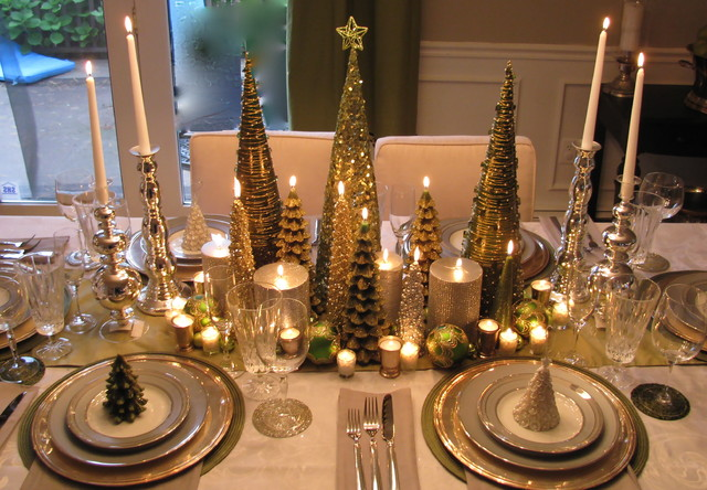 Spode Christmas Dishes Dining Room Traditional with Christmas Holidays Table Setting