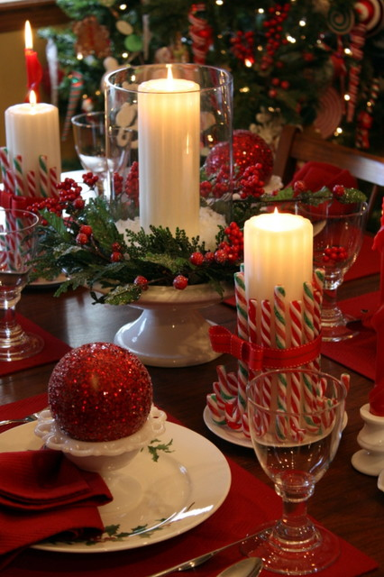 Spode Christmas Dishes Spaces Traditional with Candles Christmas Decorations Holiday