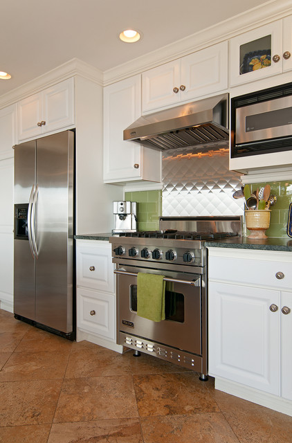 Stainless Steel Appliance Package Kitchen Eclectic with Stainless Steel Stainless Steel