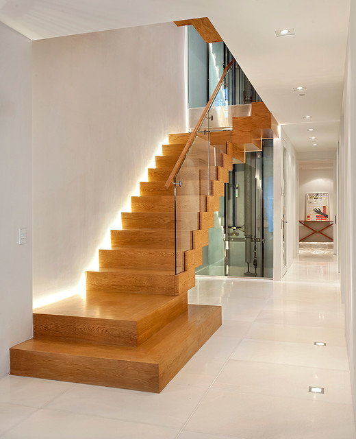 Stair Lift Reviews Staircase Contemporary with Contemporary Staircase Glass Glass