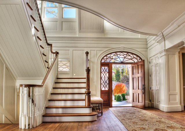 Stair Tread Covers Entry Beach with Area Rug Baseboards Crown