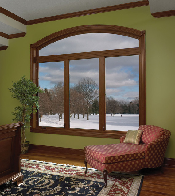 Stanek Windows Family Room with Categoryfamily Roomlocationboston 1