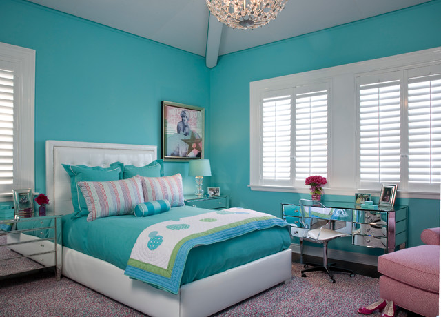 Stylecraft Lamps Bedroom Transitional with Chaise Girls Room Mirrored