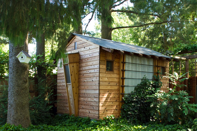 Suncast Storage Shed Garage and Shed Contemporary with Backyard Shed Bird House
