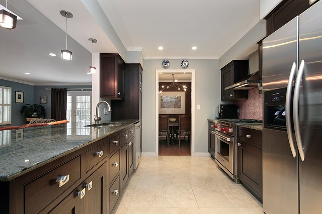 Tabletop Wine Rack Kitchen Contemporary with Backsplash Contemporary Style Countertops