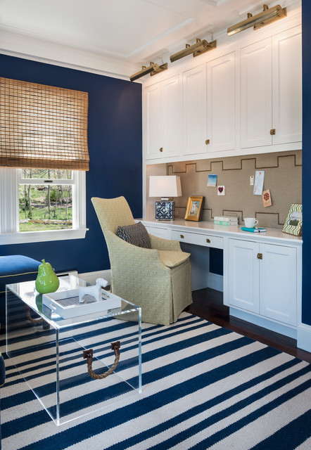 Tackboard Home Office Traditional with Categoryhome Officestyletraditionallocationprovidence
