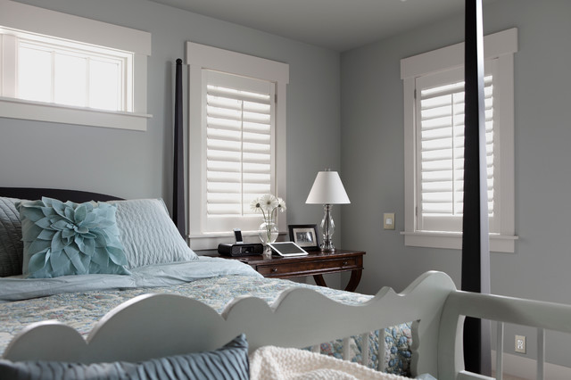 Tamper Resistant Outlet Bedroom Traditional with Categorybedroomstyletraditionallocationunited States