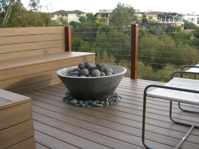 Timbertech Railing Deck with Categorydecklocationorange County