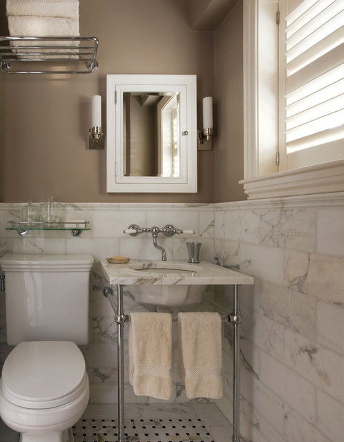 Toto Toilet Flapper Bathroom Traditional with Chrome Chrome Faucet Chrome