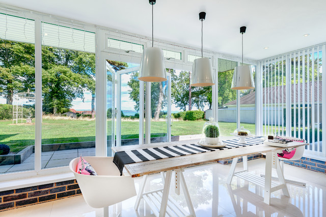 Vertical Blinds Home Depot Dining Room Contemporary with 1930s Beach Style Bi Fold