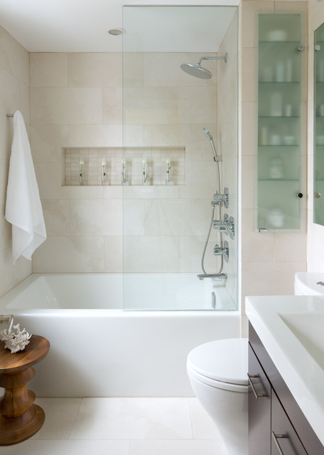 Walk in Tubs and Showers Bathroom Contemporary with Bathroom Furniture Bathroom Storage