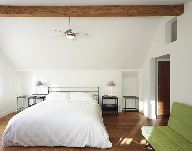 Westinghouse Ceiling Fans Bedroom Contemporary with Alcove Bedside Table Ceiling