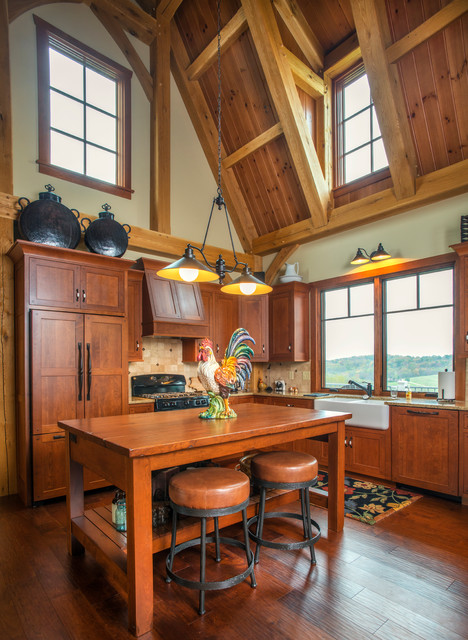 Window Tinting Columbus Ohio Kitchen Farmhouse with Cathedral Ceiling Chandelier Clerestory