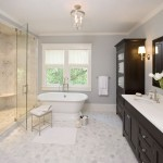 A1 Blinds for Traditional Bathroom