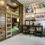 Adult Bunk Beds for Country Kids