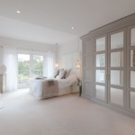 Bedroom Colour Schemes for Transitional Bedroom