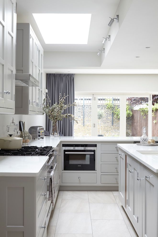 Blakes London for Traditional Kitchen