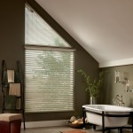 Budget Blinds for Traditional Bathroom