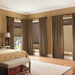 Budget Blinds for Traditional Bedroom