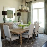 Budget Blinds for Transitional Dining Room