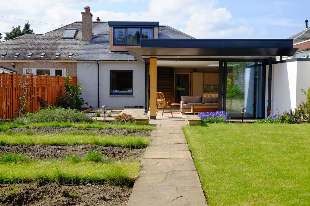 Bungalow Extensions Ideas In It For The Long Run Build