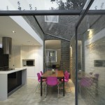 Bungalow Extensions for Contemporary Kitchen