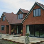 Bungalow Extensions for Modern Exterior