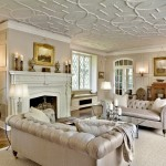 Chesterfield Corner Sofa for Traditional Living Room