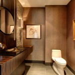 Cloakroom Ideas for Contemporary Cloakroom