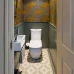 Cloakroom Ideas for Traditional Cloakroom