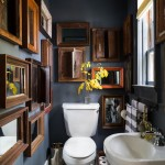 Cloakroom Ideas for Transitional Cloakroom