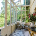Conservatory Flooring for Victorian Conservatory