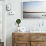 Contemporary Sideboards for Coastal Spaces