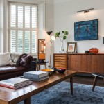 Contemporary Sideboards for Midcentury Living Room
