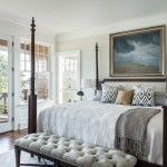 Four Poster Beds for Victorian Bedroom