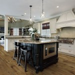 Galley Kitchen Ideas for Traditional Kitchen